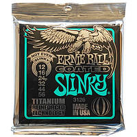 Струны Ernie Ball 3126 Titanium Not Even Slinky 12-56
