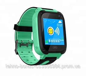 Смарт Годинник S4 Зелений