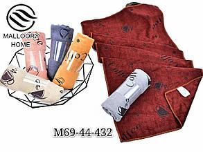 Кухонні рушники мікрофібра 35*70 см (від 12 шт)