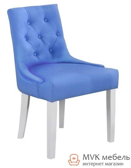 """Удобное кресло для гостиной """"Тиффани"""" (ТК лагуна) (белый)"""