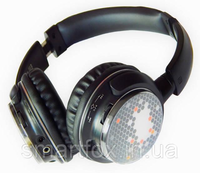 Наушники со встр. MP3 плеером AT-7603