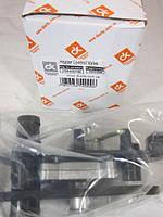 Кран печки ВАЗ 2108-2109-099-2115 керамический ДК, фото 1