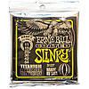 Струны Ernie Ball 3127 Titanium Beefy Slinky 11-54