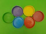 Крышка Цветная пластмасовая (для холодного) (1 шт), фото 2