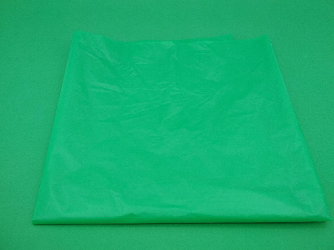 Скатертинка (105x200) Однотонна ЗЕЛЕНА (25 шт)