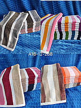 Кухонні рушники махрові 35*70 см (від 12 шт)
