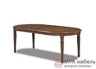 """Деревянный раскладной стол для кухни  """"Марокко"""" (орех американский)"""