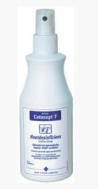 Дезинфектант для кожи Кутасепт Ф Bode Chemie GmbH 250 мл
