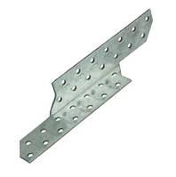Кріплення для крокв праве 40х250х2,0 (25 шт/уп)