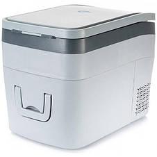 Автохолодильник компресорний Thermo CBP-C-32 л з цифровим дисплеєм, фото 2