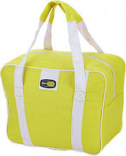Термосумка Giostyle Evo Medium Yellow 23 л для напитков и продуктов