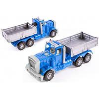 Вантажна машина, Автомобіль ФАРГО-М бортовий 349 (О),бортовий вантажівка