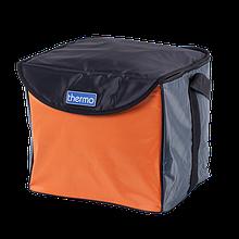 Изотермическая сумка Thermo Icebag 12 (IB-12) для продуктов и напитков
