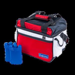 Ізотермічна сумка Thermo Style 10 (IBS-10) для продуктів і напоїв, фото 2