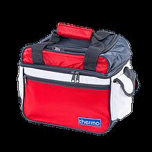 Изотермическая сумка Thermo Style 10 (IBS-10) для продуктов и напитков