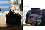 Фотооб'єктив 500 мм F/8,0 з багатошаровим покриттям телеоб'єктив для цифрових дзеркальних фотокамер, фото 2