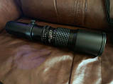 Фотооб'єктив 500 мм F/8,0 з багатошаровим покриттям телеоб'єктив для цифрових дзеркальних фотокамер, фото 3