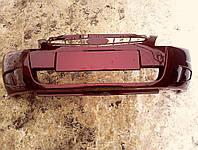 Передний Бампер Лада Приора 2170 2171 2172 нового образца в цвет автомобиля