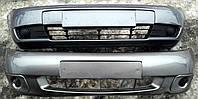 Бампер передний Калина 1117 1118 1119 крашеный в цвет авто