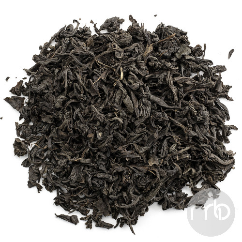 Чай чорний грузинський Букет Грузії розсипний ваговий чай 50 г