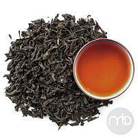 Чай чорний грузинський Букет Грузії розсипний ваговий чай 50 г, фото 3
