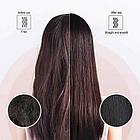 Гребінець фен стайлер для волосся з| Фен браш повітряний стайлер | Повітряна щітка-фен, фото 4