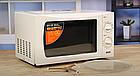 Микроволновая печь 20л Электрическая духовая печь Электропечь Микроволновка Mystery MMW-2013, фото 8