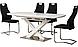 Стіл розкладний TML-500 від ТМ VetroMebel, фото 6