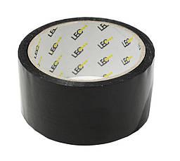Клейкая лента уп. 48х50ярд (0,040) черный, фото 3