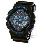 Настройка копии часов Casio G-Shock