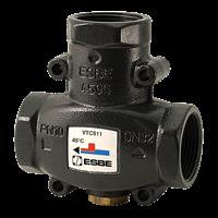 ESBE Термостатический смесительный клапан VTC511  1' 65°С