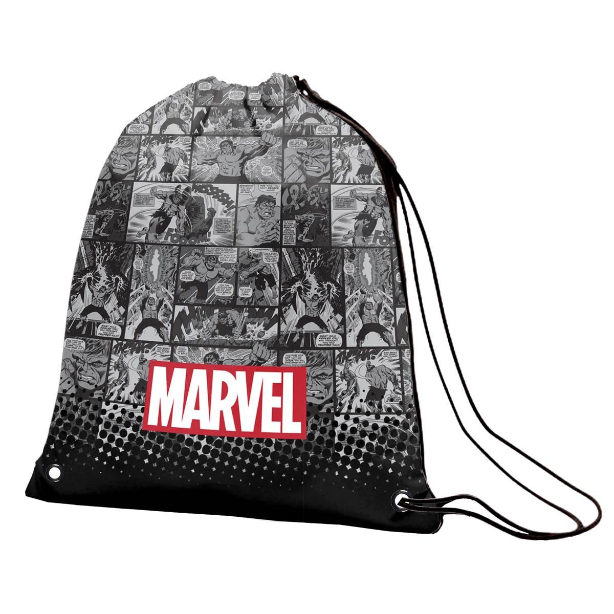 Сумка для обуви YES SB-10 Marvel.Avengers