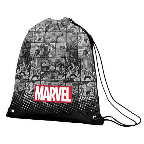 Сумка для обуви YES SB-10 Marvel.Avengers, фото 2
