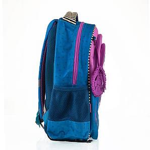 Рюкзак школьный S-22 ''Santoro Little Song'', фото 2