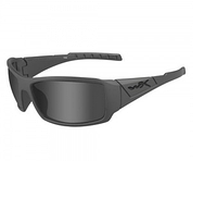 Очки Wiley X TWISTED Smoke Grey Stealth Grey