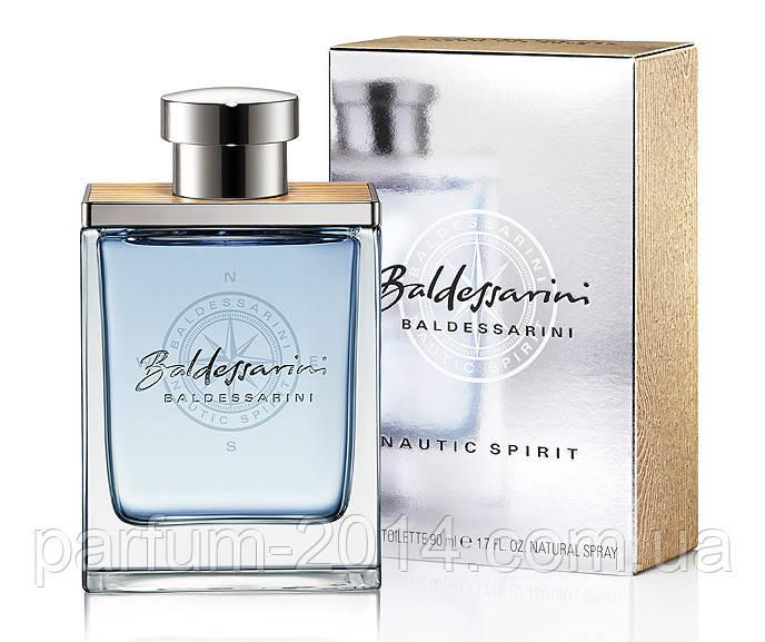 Мужская туалетная вода Baldessarini Nautic Spirit - Parfum-2014 - Интернет-магазин парфюмерии и косметики в Харькове