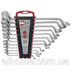 Набор ключей накидных INTERTOOL HT-1103