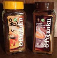 Кофе растворимый Oporanku