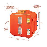 Novital Covatutto 108 Digital инкубатор бытовой автоматический цифровой с ручным поворотом яиц