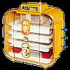Novital Covatutto 162 бытовой автоматический инкубатор  с ручным поворомом яиц