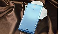 Силиконовый чехол для Sony Xperia ZR M36h C5502 C5503