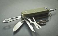 Многофункциональный армейский нож макси !!!, фото 1