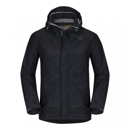 Куртка Zajo Gasherbrum JKT Black