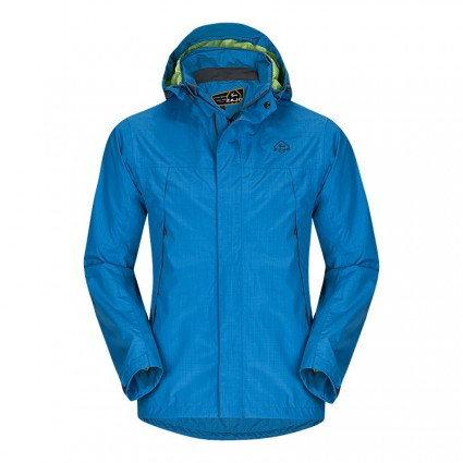 Куртка Zajo Gasherbrum JKT Blue