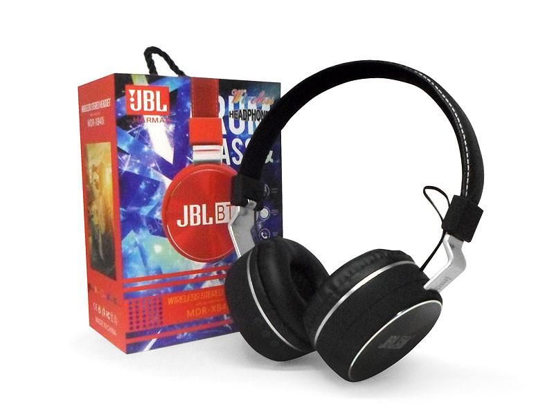 Накладні навушники з Bluetooth JBL ST40i-JBL