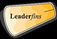 Ласты, лопасти LeaderFins