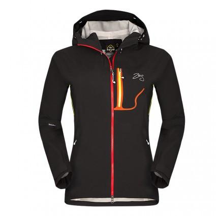 Куртка Zajo Pure Lady Jkt Black