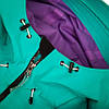 Куртка Zajo Pure Lady Jkt Ceramic, фото 4