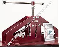 Трубогиб профилегиб ARGUS 1M2 вальцы профилегибочный станок