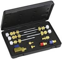 Комплект для замены ниппеля без разгерметизации а/к универсальный МС-58490